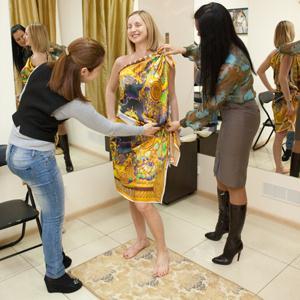 Ателье по пошиву одежды Ельцовки
