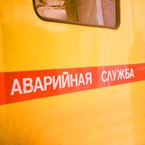 Аварийные службы Ельцовки