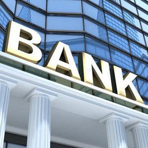 Банки Ельцовки