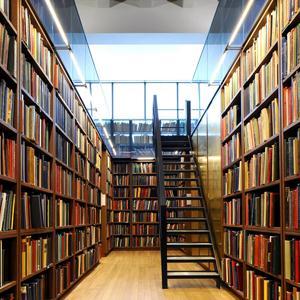 Библиотеки Ельцовки