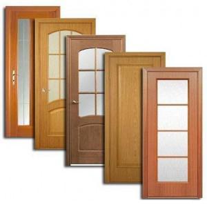 Двери, дверные блоки Ельцовки
