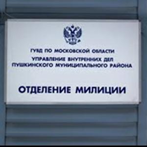 Отделения полиции Ельцовки