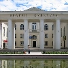 Дворцы и дома культуры в Ельцовке