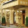 Гостиницы в Ельцовке