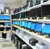 Компьютерные магазины в Ельцовке