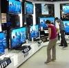 Магазины электроники в Ельцовке