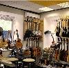 Музыкальные магазины в Ельцовке