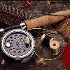 Охотничьи и рыболовные магазины в Ельцовке