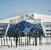 Спортивные комплексы в Ельцовке